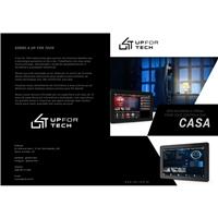 Up For Tech, Apresentaçao, Construção & Engenharia