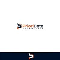 PrioriData, Logo e Identidade, Tecnologia & Ciencias