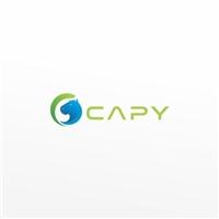 capy, Logo e Identidade, Tecnologia & Ciencias