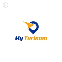 My Turismo, Logo e Identidade, Viagens & Lazer