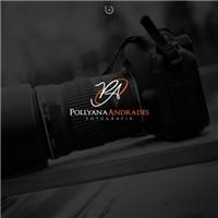 Pollyana Andrades, Logo e Identidade, Fotografia