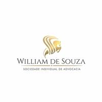 William de Souza Sociedade Individual de Advocacia, Logo e Identidade, Advocacia e Direito