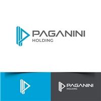 Paganini Holding, Logo e Identidade, Imóveis