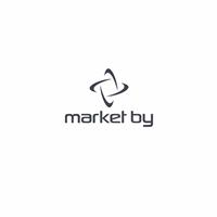 Market By, Logo e Identidade, Roupas, Jóias & acessórios