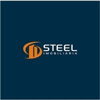 Steel, Logo e Identidade, Imóveis