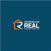 SHOPPING DO REAL, Logo e Identidade, Decoração & Mobília