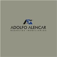 ADOLFO ALENCAR , Logo e Identidade, Imóveis