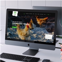 AGROTOP, Web e Digital, Animais