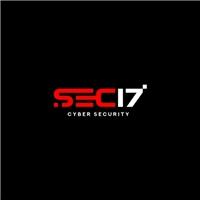 SEC17 - CYBER SECURITY, Logo e Identidade, Tecnologia & Ciencias