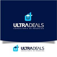 UltraDeals, Logo e Identidade, Consultoria de Negócios