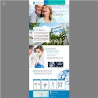 radiologia odontológica , Web e Digital, Saúde & Nutrição