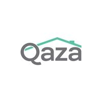 Qaza, Logo e Identidade, Decoração & Mobília