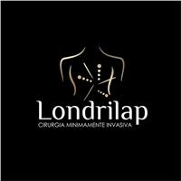 Londrilap - Cirurgia Minimamente Invasiva, Logo e Identidade, Saúde & Nutrição