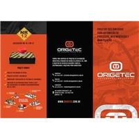 Origetec Automação Industrial, Apresentaçao, Tecnologia & Ciencias