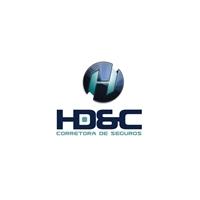 HD&C CORRETORA DE SEGUROS, Logo e Identidade, Outros