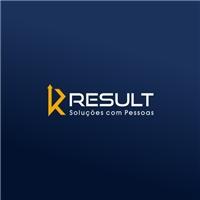Result Soluções com Pessoas, Logo e Identidade, Consultoria de Negócios