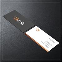 AMR GESTÃO EMPRESARIAL , Logo e Identidade, Consultoria de Negócios