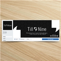 Till Nine, Marketing Digital, Outros