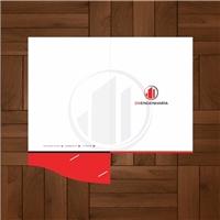 OX Engenharia, Logo e Identidade, Construção & Engenharia
