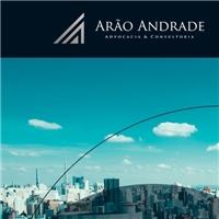 Arão Andrade Advocacia & Consultoria, Web e Digital, Advocacia e Direito