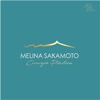 Melina Sakamoto - Cirurgiã Plástica , Logo e Identidade, Saúde & Nutrição