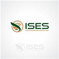 ISES ( Instituto Superior de Ensino de Sinop ), Logo e Identidade, Educação & Cursos