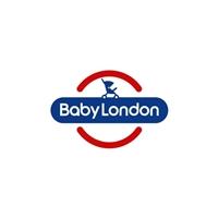 Baby London, Logo e Identidade, Crianças & Infantil