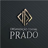 ORGANIZAÇÃO CONTÁBIL PRADO, Logo e Identidade, Contabilidade & Finanças