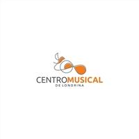 Centro Musical Nova Canção, Logo e Identidade, Música