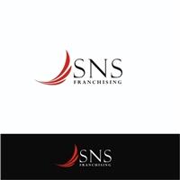 SNS FRANCHISING, Logo e Identidade, Consultoria de Negócios