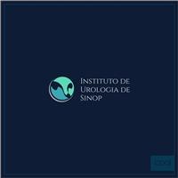 Instituto de Urologia de Sinop , Logo e Identidade, Saúde & Nutrição