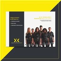 XPERFORMANCECF, Peças Gráficas e Publicidade, Outros