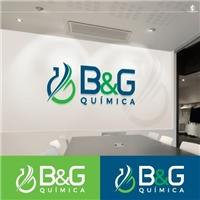 B&G Química, Logo e Identidade, Outros