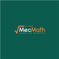 MecMath, Logo e Identidade, Educação & Cursos