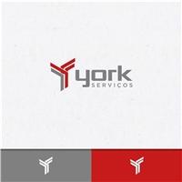 York Serviços Ltda, Logo e Identidade, Metal & Energia
