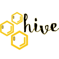 hive, Logo e Identidade, Roupas, Jóias & acessórios