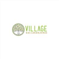 Village das Laranjeiras, Logo e Identidade, Construção & Engenharia