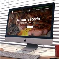 Gauchurrasco, Web e Digital, Alimentos & Bebidas