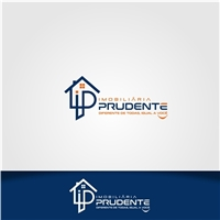 Imobiliária Prudente, Logo e Identidade, Imóveis