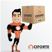 CIFORTE consultoria de comercio internacional, Construçao de Marca, Logística, Entrega & Armazenamento