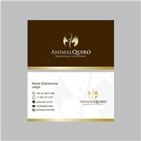 AnimalQuiro, Logo e Identidade, Animais