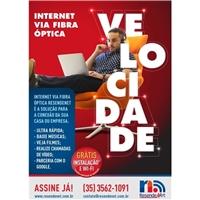 Resendenet, Peças Gráficas e Publicidade, Computador & Internet