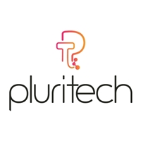 Pluritech Brasil Ltda, Logo e Identidade, Tecnologia & Ciencias