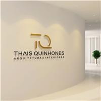 Thais Quinhones Arquitetura e Interiores, Logo e Identidade, Arquitetura
