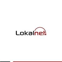 Lokalnet, Logo e Identidade, Tecnologia & Ciencias