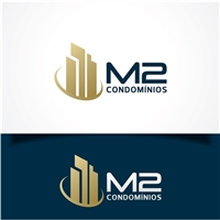 M2 Condominios, Logo e Identidade, Outros