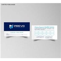 Prevo (Prevodoctor Operadora de planos odontológicos), Logo e Identidade, Saúde & Nutrição