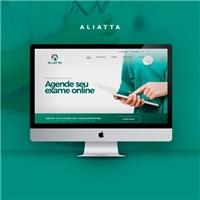 CLINICA ALIATTA SAÚDE & VIDA, Web e Digital, Outros