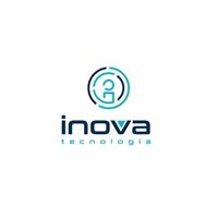 Inova Tecnologia, Logo e Identidade, Tecnologia & Ciencias