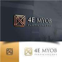 4E MYOB PARTICIPAÇÕES S.A., Logo e Identidade, Outros
